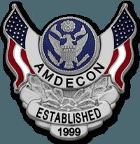Amdecon Crime Scene Cleanup