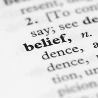 Amdecon's beliefs