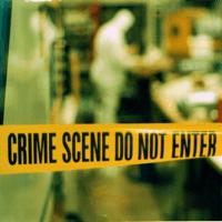 Crime Scene Clean up